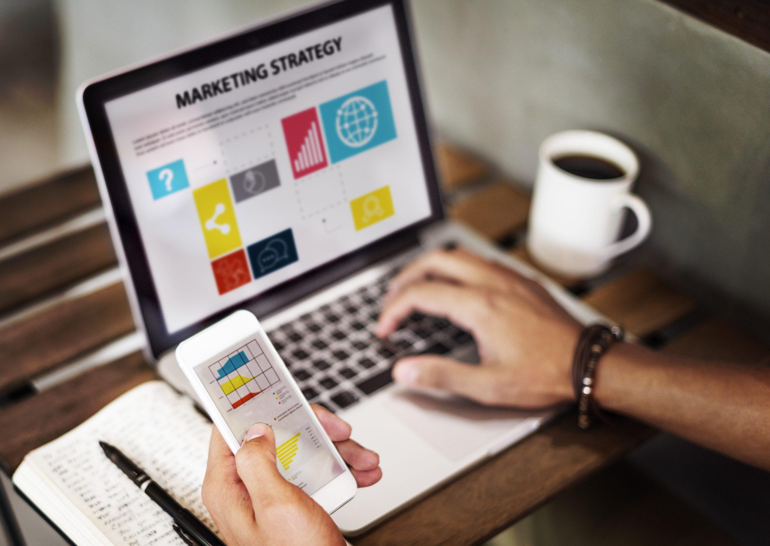 Come impostare la tua strategia di marketing Nutribook
