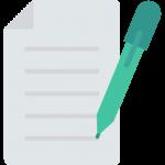documento e firma biometrica nutribook